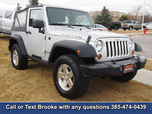 used jeep wrangler for sale salt lake city ut cargurus. Black Bedroom Furniture Sets. Home Design Ideas