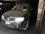 2006 Suzuki Grand Vitara 5 porte Executive