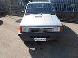 1997 Fiat Panda 1100 i.e. cat 4x4 Country Club
