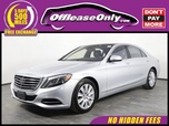 Used mercedes benz s class for sale cargurus for Mercedes benz of orlando used cars