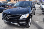 Used mercedes benz m class for sale cargurus for Mercedes benz dealer in bronx ny