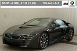Certified Bmw I8 For Sale Chicago Il Cargurus