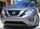 nissan murano sl hybrid awd for sale in atlanta ga cargurus. Black Bedroom Furniture Sets. Home Design Ideas