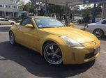 Used Nissan 350Z For Sale - CarGurus