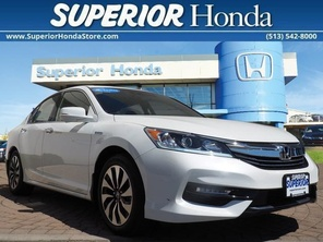 Honda Accord Hybrid Price CarGurus - 2017 honda accord hybrid invoice price
