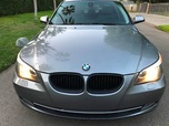2010 Bmw 5 Series For Sale In Moreno Valley Ca Cargurus
