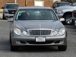 Used mercedes benz e class for sale grand rapids mi page for Mercedes benz south bend