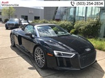 2018 Audi R8 For Sale In Portland Or Cargurus