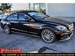 New mercedes benz cls class for sale cargurus for Mercedes benz dealership midland tx