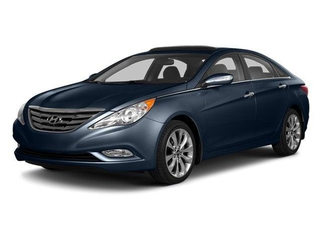 2013 Hyundai Sonata GLS FWD