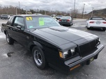 1988 buick regal limited coupe