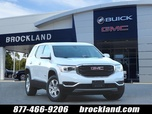 New GMC Acadia for Sale - CarGurus
