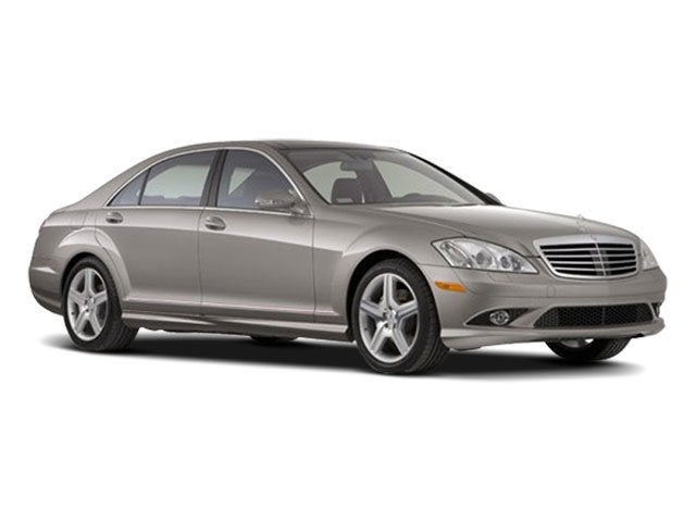 Used Mercedes-Benz S-Class for Sale in Salt Lake City, UT ...