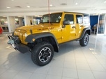 Used 2014 Jeep Wrangler Unlimited Rubicon X For Sale - CarGurus