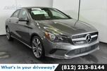 New mercedes benz cla class for sale in evansville in for Mercedes benz evansville in