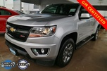 2017 Chevrolet Colorado Work Truck Extended Cab Lb Rwd For