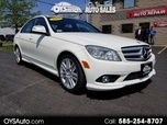 2008 mercedes benz c class for sale in syracuse ny cargurus for Mercedes benz dealer syracuse ny