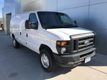 2011 Ford E-Series Cargo E-350 Super Duty