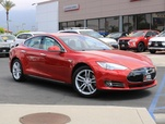 Used 2015 Tesla Model S 85 For Sale - CarGurus