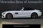 2018 mercedes benz amg gt c roadster for sale in for Mercedes benz service annapolis md