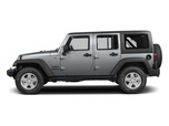 2014 Jeep Wrangler Unlimited Sport S 4WD