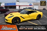 2019 Chevrolet Corvette Stingray Z51 2LT Coupe RWD