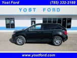 Ford Edge Limited Awd Used Cars In Saint Francis Ks