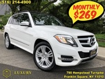 2014 mercedes benz glk class for sale in bronx ny cargurus for Mercedes benz dealer in bronx ny