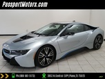 Used Bmw I8 For Sale Dallas Tx Cargurus