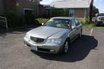 Used 2002 acura rl 3 5 fwd with navigation for sale cargurus for Persian motors cornelius or
