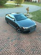 Audi a8 coupe price