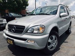 Used mercedes benz m class for sale columbia mo cargurus for Mercedes benz st charles mo