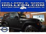 2017 Jeep Wrangler For Sale In Altoona Pa Cargurus