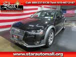 2014 Audi A6 Allroad For Sale In New Brunswick Nj Cargurus