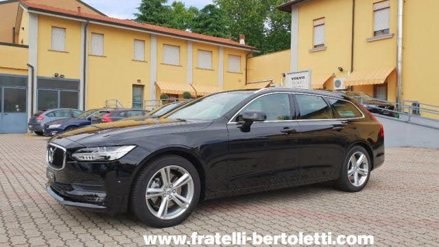 2018 Volvo V90 D4 AWD Business Plus