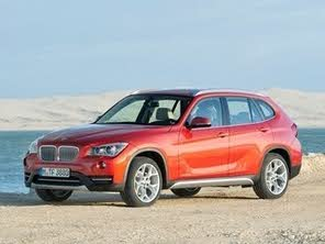 BMW X Price CarGurus - Bmw x1 invoice price