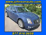 2011 Cadillac Cts For Sale In Altoona Pa Cargurus