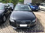 2009 Audi A4 Avant 143CV F.AP. Advanced