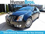 2014 Cadillac Cts Coupe For Sale In Harrisonburg Va
