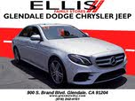 2017 mercedes benz e class e 300 for sale in santa barbara for Calstar mercedes benz