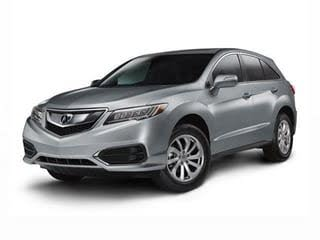2016 Acura RDX FWD with Technology Package