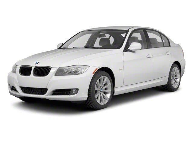 2011 BMW 3 Series 335i xDrive Sedan AWD