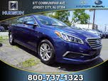 Used Cars For Sale In Jersey City Nj With Photos Carfax >> 2017 Hyundai Sonata For Sale in New Brunswick, NJ - CarGurus