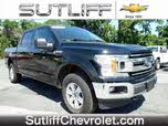 Ford F  Lariat Supercrew Wd Used Cars In Harrisburg Pa