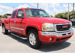 2004 Gmc Sierra 1500 For Sale In Myrtle Beach Sc Cargurus