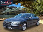 2012 Audi A7 For Sale In Youngstown Oh Cargurus