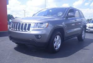Jeep Grand Cherokee Price CarGurus - Jeep grand cherokee invoice