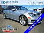 2014 mercedes benz c class for sale in warren pa cargurus for Mercedes benz for sale buffalo ny