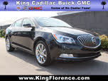 2013 Buick Lacrosse For Sale In Myrtle Beach Sc Cargurus