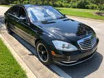 Used mercedes benz s class for sale titusville fl cargurus for 2010 mercedes benz s550